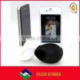 2014 Hot sale china wholesale cheap cell phone speaker/ phone case speaker/high sound loud speaker mobile phone
