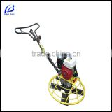 HXM90 power trowel concrete helicopter