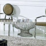 FC35 Modern design coffee table and chair