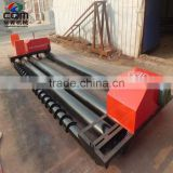 New design for canal lining equipment/concrete paver machine
