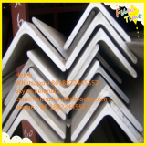 Angel iron/ hot rolled angel steel/ MS angles standard galvanized equal steel corner angles