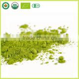 FDA Private Label Natural Instant Organic Flavor Extract Matcha Tea Powder For Skinny Detox