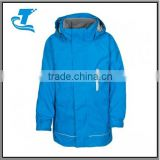 Boy Waterproof 3-in-1 Outdoor Jacket