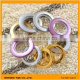 Cheap Curtain Accessory Wholesale Curtain Eyelet Ring