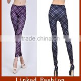 Women's Pattern Print Leggings/Jeans Jeggings Sexy Skinny/Stretchy Pants Women's Pattern Print