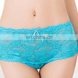 OEM China Made sexy female mid-waist lace panty woman underwear