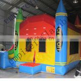 inflatable crayon combo NC018