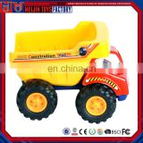 Summer eco-friendly plastic smart kids sand hopper car toys