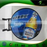 Popular Acrylic Plexiglass / Advertising Acrylic For Beer
