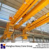 130 ton china famous mark qd model overhead bridge crane
