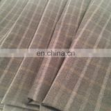newwuhuan tr suit fabrics wh5277 check desgin