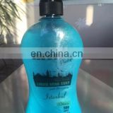 MANUFACTORY HUGGLO LIQUID HAND SOAP 500 ML