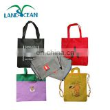 Best Selling Custom Shopping Bag Polyester Bag with your logo