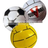 PVC Inflatable Advertising Beach Football, Volleyball, Basketball
