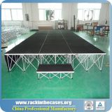 RK  Portable smart stage with industrial material platform for sale