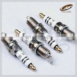 Car Ignition Systems auto Spark Plug For V W Gol f Jett a Passa t Eos Toura n Octavi a A3 101 905 610 A