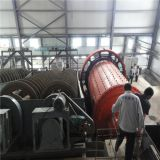 Large Mining Mill of Grate Ball Mill