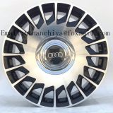ChiYa Fine design 18inch aluminum alloy wheels rims pcd 5*114.3