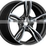 car alloy wheels 5x120 wheels for BMW M5-M6 wheels rims