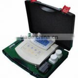 laboratory China bench top digital pH/Temp/ORP/EC/CF/TDS test pH meter                                                                         Quality Choice