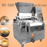 cake filling machine