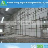 Eco-friendly light weight modern exterior materials used building partition wall sandwich panel                                                                         Quality Choice
