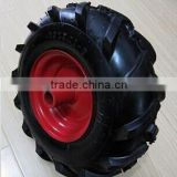tube 400-8 rubber wheel for wheel barrow