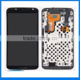 High Quality Replacement LCD for Motorola 6 LCD Display Nexus 6 LCD Touch Screen Digitizer                                                                         Quality Choice