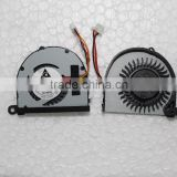 New laptop cooling fan for ASUS EEE PC 1015 1015P 1015p fan 1015PE 1015PE-BBK603 1015PEB 4-WIRES KSB0405HB-AF63 KSB0405HB