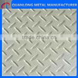 thin aluminum diamond plate sheets