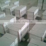 Fire rated Fiber Cement Board price / decorative wall panel