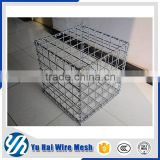 my test Welded Mesh Galvanized Wire Mesh Gabion/welded Gabion Mesh/round Welded Gabion Box