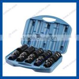 10pcs Air Impact Wrench Socket For Air Tools