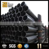 api 5l grade x42 schedule 40 wall thickness black erw carbon steel pipe ,standard bs1387 welded steel pipe