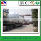 2016 Cheaper Quality lng cryogenic storage tank for sale