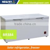 solar freezer upright freezer for ice cream tricycle bike solar deep freezer solar freezer