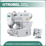 Factory Price Auto Cuttting industrial binding sewing machine with fastest rotation speed,used leather sewing machine