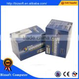 Bizsoft Original Brand New Zebra ribbon Color model 800015-440cn for Zebra P330i card printer