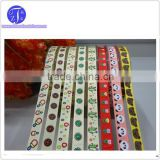 wholesale kinds Cartoon Character Printed Grosgrain ribbon , pwholesale grosgrain ribbon printed