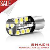 T10/T20//S25 27SMD signal light 5050chips led bulbs-hottest new car turn signal light/reverse light led