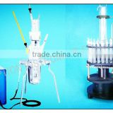 100ml vessel photo chemical reactor