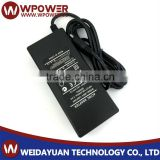 84W (12V) AC-DC Power Adapter 84W (12V 7A) DC Output Supports 100-240V AC Input Power Cord