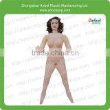 Silicone Sex Toy Dummy Girl Vigina Inflatable Real Doll