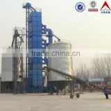 2014 excellent performance energy saving rotary dryer mobile grain dryer