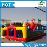 2016 Newest classical ! giant inflatable water park, inflatable amusement park, inflatable water park games