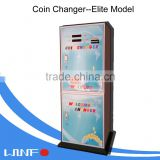 Vending Machine Coin Mechanism
