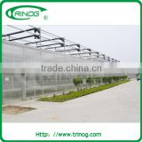 One stop gardens greenhouse parts PC greenhouse