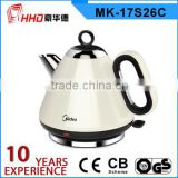 Qualified Ceramic Water Kettle and Glass Electric Kettle