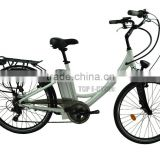 Hot Selling EN15194 Lithium electric bicycles City Ebike city bike