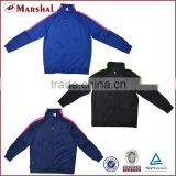 2015 New Blank Plain Polo Jacket Uniform,Men Jacket Design Training Jacket